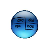 Logo du projet Cpcdos OS2